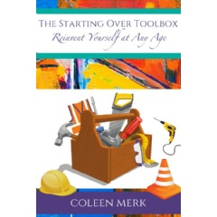 The Starting Over Toolbox