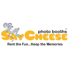Say Cheese Photo Booth has been providing photo booth rentals for weddings and other events in the greater Cincinnati area since 2007.