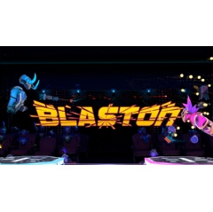 PvP shootout, Blaston, will come to Oculus Quest this fall