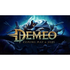 Resolution Games' RPG, Demeo, coming to Oculus Quest and Rift, HTC Vive, Valve Index and Windows Mixed Reality beginning May 6, 2021.