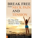 """Break Free From Neck Pain & Tension,"" Amazon Bestseller, Free Download Only Today 07.17.19"