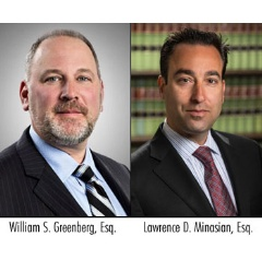 Greenberg Minasian, LLC