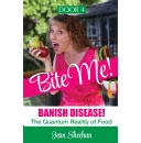 "Award-winning Medical Intuitive Jean Sheehan Launches her 5th book ""BITE ME! Banish Disease! The Quantum Reality of Food"""