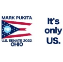 Mark Pukita Formally Announces His Candidacy for U.S. Senate, 2022 (R-OH)