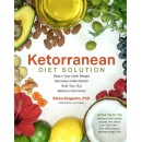 "The ""Ketorranean Diet Solution"" Book Becomes #1 International Best Seller on Amazon"