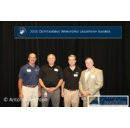 GreenWood, Inc. Project Team Receives Leadership Award at Caterpillar