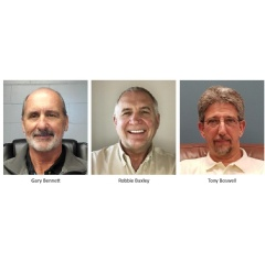 GreenWood, Inc. Project Site Managers