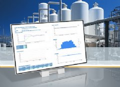 With Control Performance Analytics, Siemens is presenting a new data-driven service for the process industry at the SPS IPC Drives show 2014.