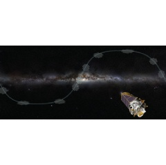 After the Kepler Space Telescope lost two if its four reaction wheels, it was unable to point accurately enough for long observations. A retooled miss