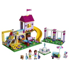 LEGO® Friends Heartlake City Playground