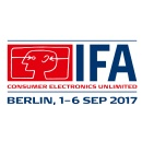 IFA 2017 Provides a Huge Boost for Industry and Retail