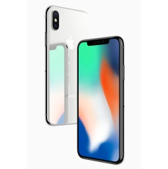 iPhone X is the future of the smartphone in a gorgeous all-glass design with a beautiful 5.8-inch Super Retina display.