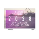 IOC Publishes Evaluation Commission 2028 Report - Commission Confirms That Los Angeles Meets All Requirements to Host the Olympic Games 2028