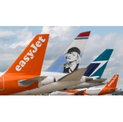 easyJet, Europe's leading airline, has today launched 'Worldwide by easyJet' - the first global airline connections service by a European low fares airline.