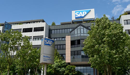 SAP snaps up management software vendor Gigya