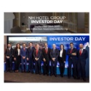 NH Hotel Group strengthens its business plan to achieve €100 million net profit in 2019