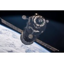 NASA to Televise International Space Station Cargo Ship Launch, Docking