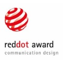 The best communication designers of the year – award ceremony for the Red Dot Award: Communication Design 2017 in Berlin