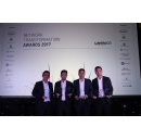 Huawei Wins Seven Awards at SDN NFV World Congress