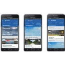 The Weather Company and TripAdvisor to Provide Weather-Based Point of Interest & Activity Recommendations for Made for Samsung App Users