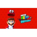 Nintendo celebrates the launch of Super Mario Odyssey in style with a party in New York