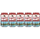 Leinenkugel's Hopes to Continue Momentum with Pomegranate Shandy
