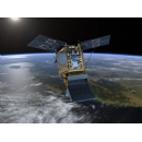 Earth Observation Satellite Launched into Space with ZEISS Optics