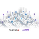 TomTom Chosen by Transport Systems Catapult to Support Intelligent Mobility in the UK