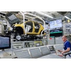 The main focus of investments will be on the German plants: the production of the Golf family is to be bundled in Wolfsburg.