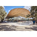 Apple Park Visitor Center opens to the public