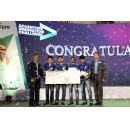 Accenture Announces Winners of First 'Accenture Innovation Challenge'