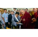 The Drepung Loseling Meditation & Science Center Inauguration