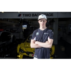 Hungaroring (HUN), Joel Eriksson (SWE), BMW Motorsport Junior