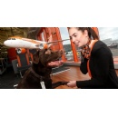 easyJet partners with TrustedHousesitters to provide new travel opportunities for pet owners and animal lovers