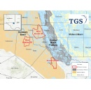 TGS announces three new onshore seismic projects in North America
