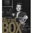 The 66th edition of the San Sebastian Festival and Filmoteca Española will dedicate a retrospective to the British director and screenwriter Muriel Box
