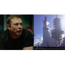 Nat Geo Exclusive Video: Watch Elon Musk Freak Out Over the Falcon Heavy Launch