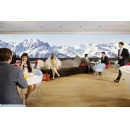 First Senator Lounge in a New Design Opens at Vienna Airport