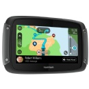 TomTom Launches New Navigation for Motorbike Riders: the TomTom RIDER 550