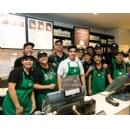 Starbucks Enters Licensing Agreement with SouthRock to Drive Next Wave of Growth in Brazil