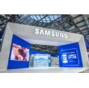 Samsung Unveils Wind-Free™ and Environmentally-Friendly Air Conditioners at World's Largest HVAC Exhibition