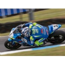 Suzuki Ready for Australian SBK 2nd Round