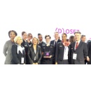 Air France wins first prize for Customer Relations