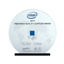 ZEISS Receives Intel's Preferred Quality Supplier Award