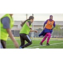 Football equals family at Soccer Without Borders