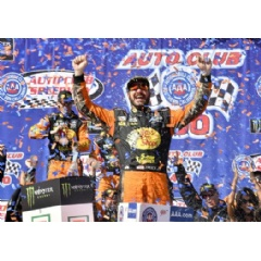 MENCS CA Truex