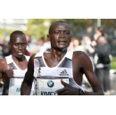 Kimetto aims to prove his form in Vienna