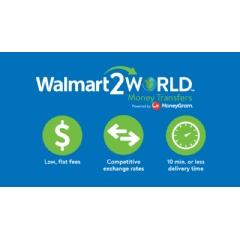 Image result for Walmart2World