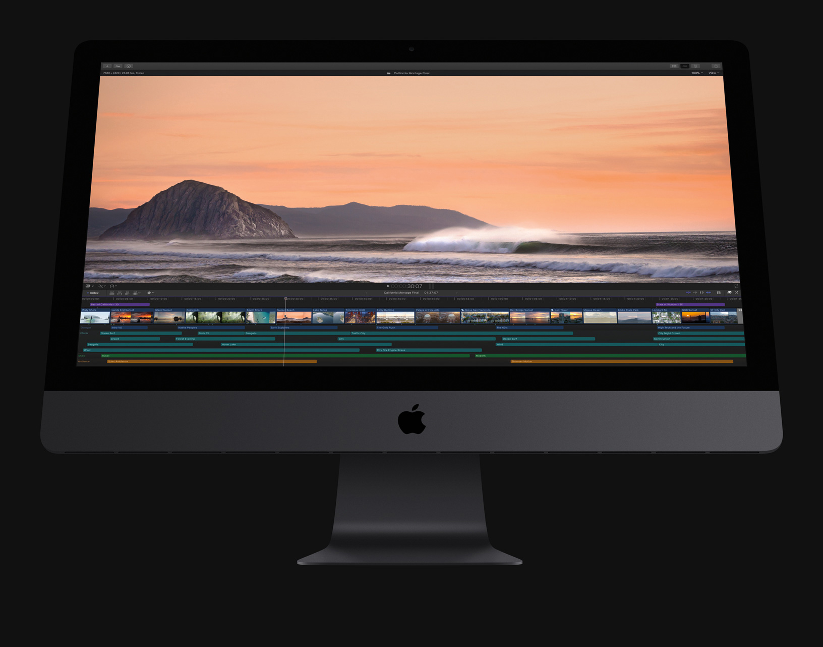 Apple Final Cut Pro 10.4.1