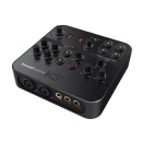Creative Unleashes Sound Blaster K3+ in Singapore: The Portable Mixing Board for Today's Online Streamers